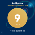Booking Guest Review Awards